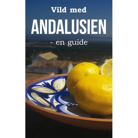 Vild med Andalusien: - en guide