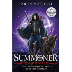Summoner: The Outcast: Book 4