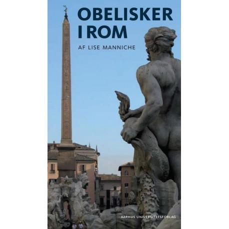 Obelisker i Rom