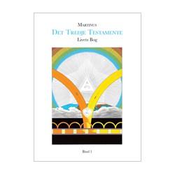 Livets Bog, bind 2 (Det Tredje Testamente)