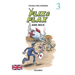 Flix & Flax #3: Flix & Flax and Mick