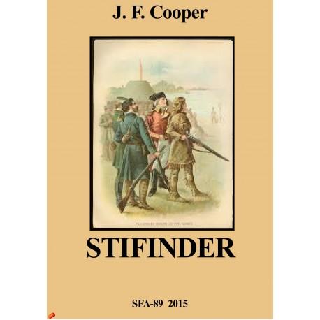Stifinder