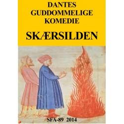 Dantes Guddommelige komedie: Skærsilden