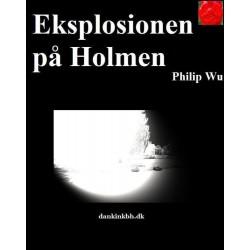 Familien Brandt: Eksplosionen på Holmen