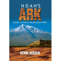 Noah's Ark: Ancient Accounts and New Discoveries