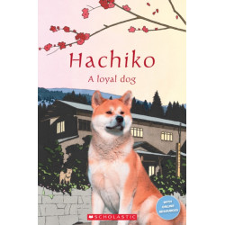 Hachiko: A loyal dog
