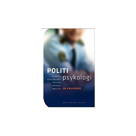 Politipsykologi: En grundbog