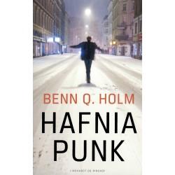 Hafnia punk