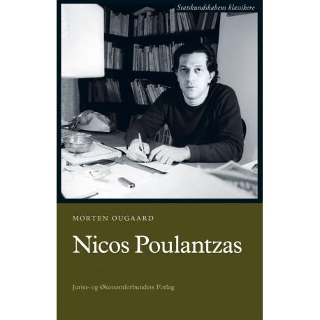 Nicos Poulantzas: Statskundskabens klassikere