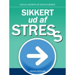 Sikkert ud af stress