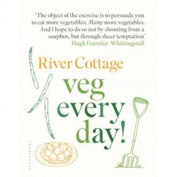 River Cottage Veg Every Day!