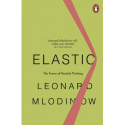 Elastic: The Power of Flexible Thinking