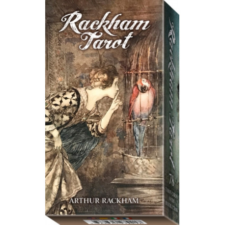 Rackham Tarot