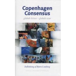 Copenhagen Consensus: globale kriser - globale svar