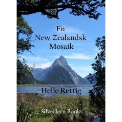 En New Zealandsk Mosaik