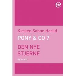 Pony & Co. 7 - Den nye stjerne
