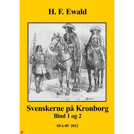 Svenskerne på Kronborg