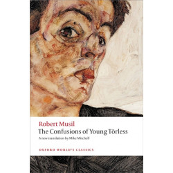 The Confusions of Young Toerless