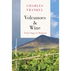 Volcanoes and Wine: From Pompeii to Napa