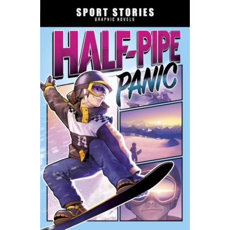 Half-Pipe Panic