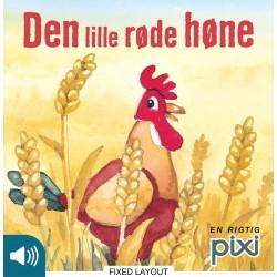 Den lille røde høne