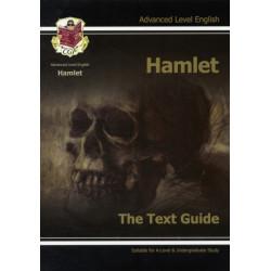 A-level English Text Guide - Hamlet