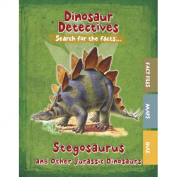 Stegosaurus and Other Jurassic Dinosaurs