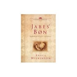 Jabes' Bøn: Gennembrud til et liv i velsignelse