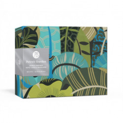 Petra's Garden Note Cards: Nordic-Inspired Note Cards and Envelopes