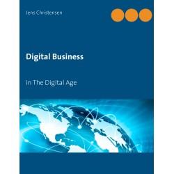 Digital Business: in The Digital Age