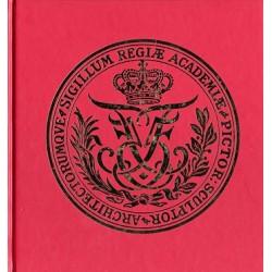 Kunstakademiet 1754-2004 (Bind 3)