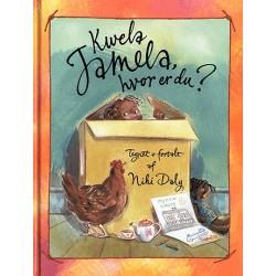 Kwela Jamela, hvor er du