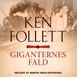Giganternes fald: Century-trilogien 1