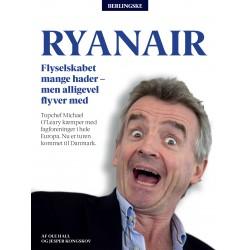 Ryanair: Flyselskabet mange hader - men alligevel flyver med