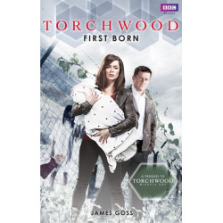 Torchwood: First Born