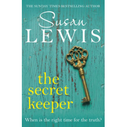 The Secret Keeper: A gripping novel from the Sunday Times bestselling author