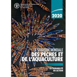 La situation mondiale des peches et de l'aquaculture 2020: La durabilite an action