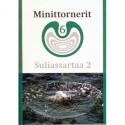 Minittornerit 6: atuagartaa - 6. klassinut kalaallisut ilinniutit, Suliassartaa (Bind 2)
