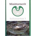 Minittornerit 6: atuagartaa - 6. klassinut kalaallisut ilinniutit, Suliassartaa (Bind 1)