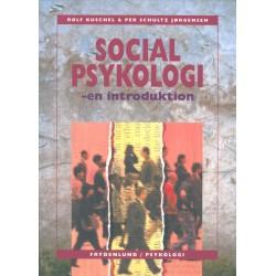 Socialpsykologi: en introduktion