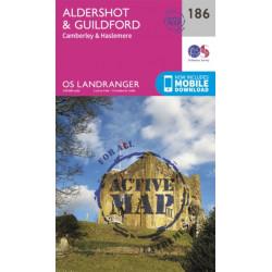 Aldershot & Guildford, Camberley & Haslemere