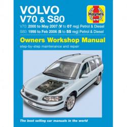 Volvo V70 & S80