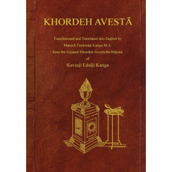 Khordeh Avesta