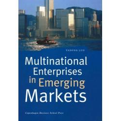 Multinational Enterprises in Emerging Markets