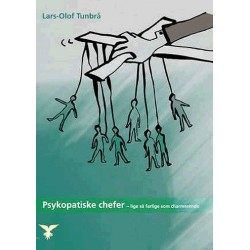 Psykopatiske chefer: lige så farlige som charmerende