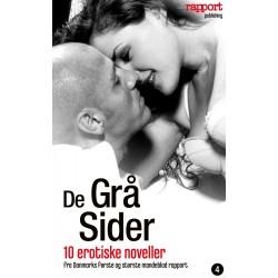 Erotik og sex: De grå sider 4: Erotiske noveller