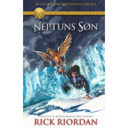 Olympens helte 2 - Neptuns søn