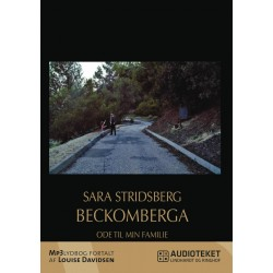 Beckomberga - Ode til min familie