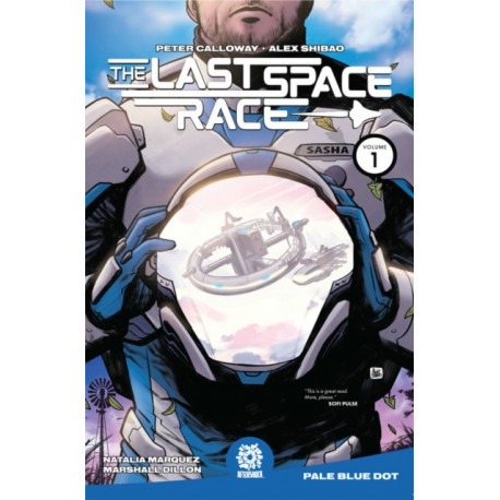 Last Space Race