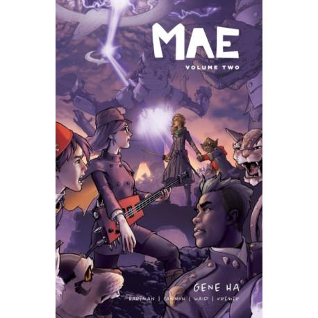 Mae Vol. 2